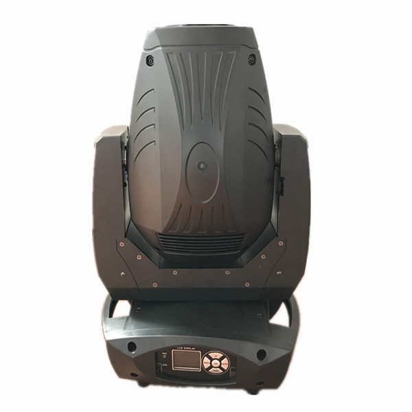 2018 new dj equipment led 200W RGBW beam moving head wash spot disco light with double gobo wheels zoom effect with flight case cheap price new 4lens led pattern light 4 eyes led gobo effect light beam dj disco light factory directly sale