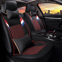 ice silk car seat cover seat car seats for auto bmw e90 peugeot 508 toyota auris renault scenic kia sportage accessories styling