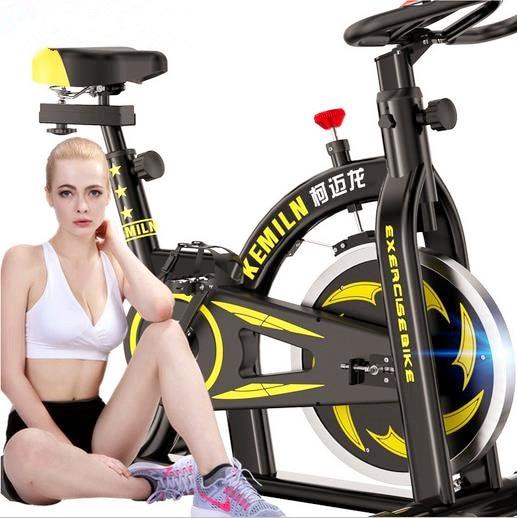 komersial fit gym master kebugaran siklus tubuh sepeda / sepeda berputar / sepeda latihan
