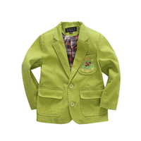 High Quality Children S Spring Casual Suits 2018 Hot Sale Autumn Boys Jackets Wholesale England Style