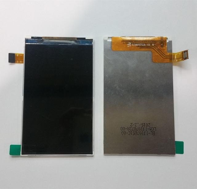 """Substituição de peças de Reposição originais Descoberta Guophone V11 Tela LCD de 4.0 """"QHD 960*540"""