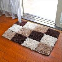Living Room Floor Mats Bathroom Mats Bathroom Mats High Quality Environmentally Friendly Materials Free Shipping W7