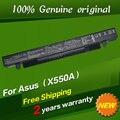 Бесплатная доставка в Исходном Батареи ноутбука Для Asus K550L K550LA K550LB K550LD4200 K550LD4210 K550V K550XI323VC K550XI3337CC P450C