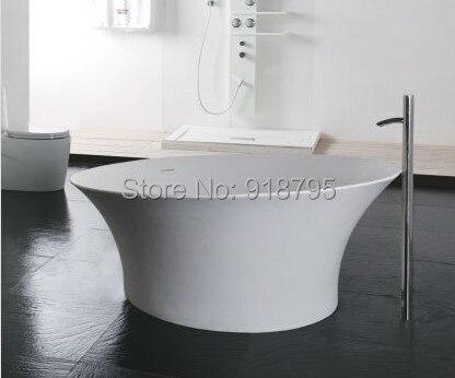 Vasca Da Bagno Freestanding Corian : Mm superficie solida pietra cupc approvazione