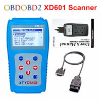 Newest Diagnostic Scanner XD601 OBD2 OBDII EOBD Auto Code Reader Data Tester Diagnostic Scan Tool Multi Language For Cars Trucks