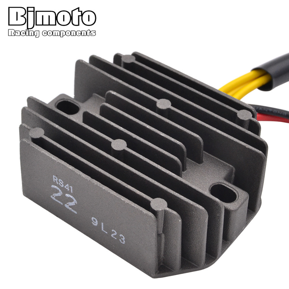 small resolution of bjmoto motorcycle metal 12v regulator rectifier for ktm 400 duke 620 smc 625 adventure 640 lc4 660 rally 620 rxc 450 rally in motorbike ingition from