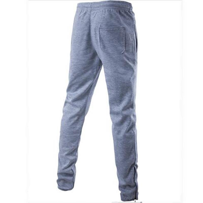 Drawstring pants 2016 hot sale loose mens pure color loose harem cool trousers joggers sweat pants wear size M-XXL Drawstring