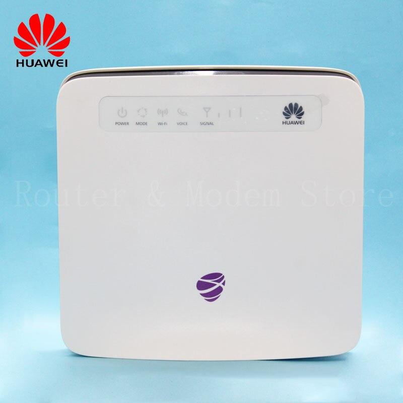 Huawei 4G E5186s-22 E5186 Roteador Sem Fio LTE FDD 800/900/1800/2100/2600 Mhz TDD2600Mhz cat6 300 Mbps Roteador Gateway Móvel