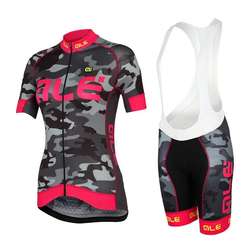 cycling womens jersey bib shorts 9D gel pad bike shorts set MTB Ropa Ciclismo Anti sweat bicycling Maillot wear