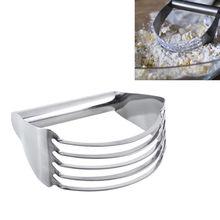 Нержавеющая сталь Кухня Craft тесто резак блендер паста блендер миксер взбейте инструмент Кухня Инструменты