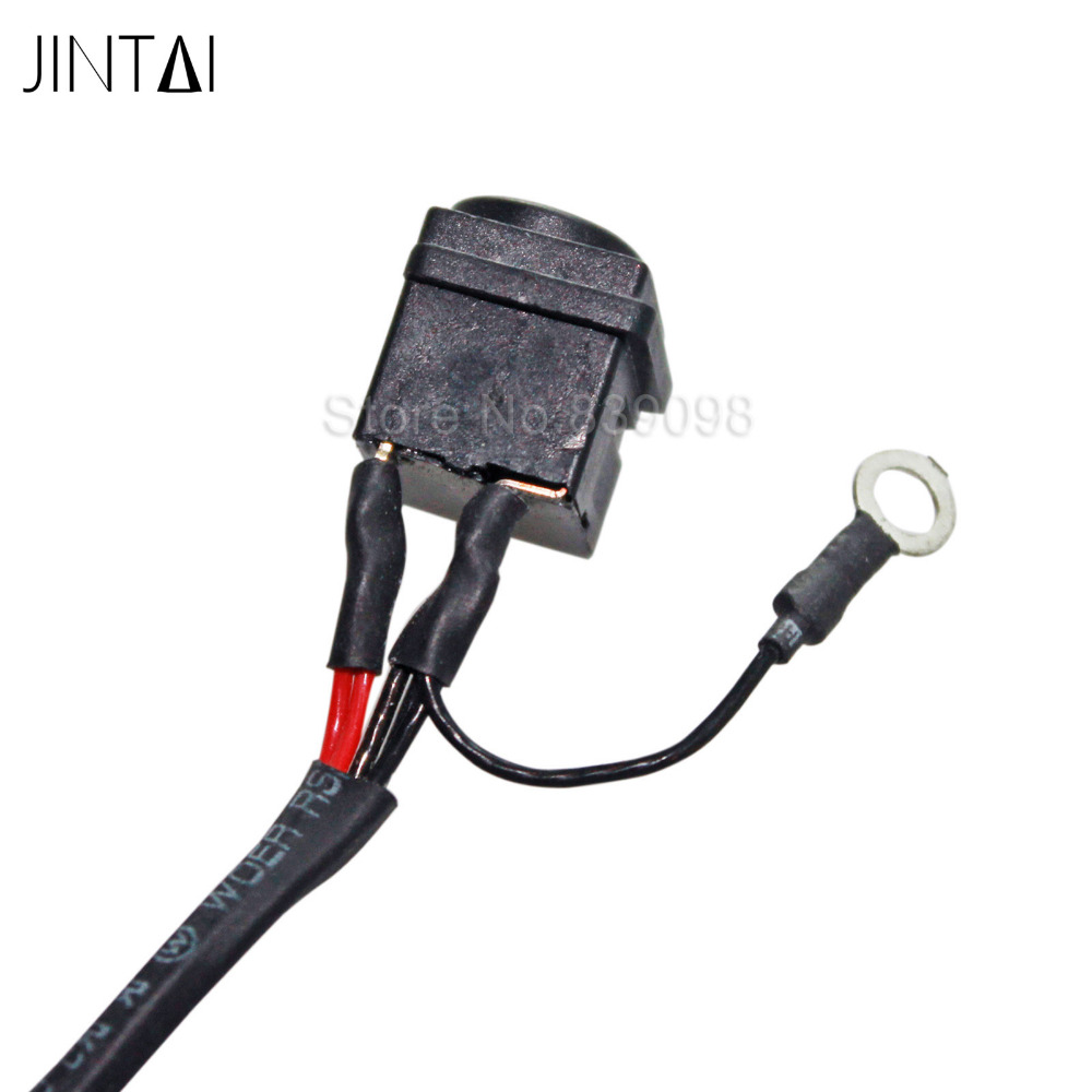 Jintai DC POWER JACK WIRE CABLE FOR SONY SVE141190X SVE1411BFXP SVE1411BFXW  SVE1411CFXW SVE14117FXB SVE14118FXB SVE14118FXP -in Computer Cables &  Connectors ...