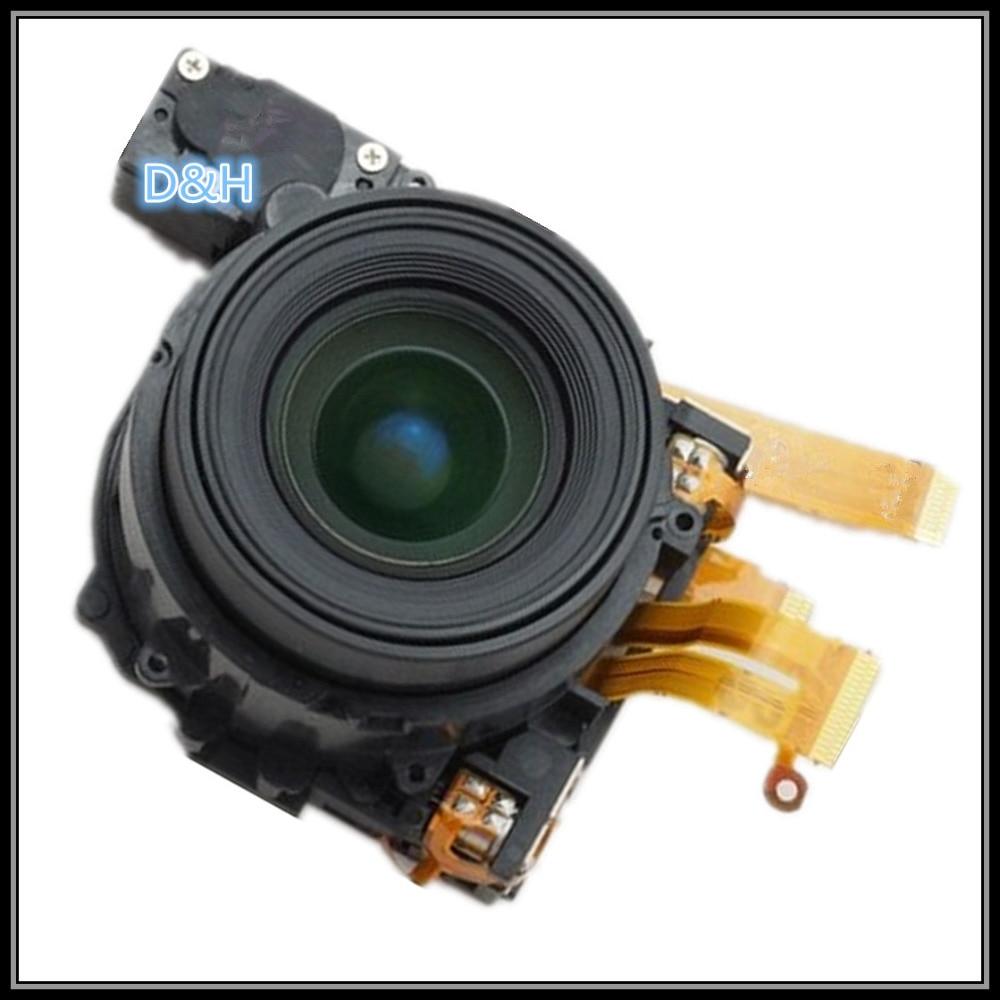 Original  Digital Camera Repair Parts for Olympus XZ-1 XZ1 XZ-2 XZ2 Lens Zoom Unit Black second hand 98%new lens zoom unit for nikon coolpix l840 digital camera repair part no ccd