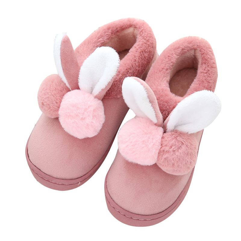 New Indoor Warm Emoji Slippers Winter Cotton Plush Slipper 2018 Emoji Shoes Emoticon Winter Soft Shoes high quality new autumn winter velvet ladies slippers women indoor rubber sole waterproof skid warm shoes woman zapatillas emoji