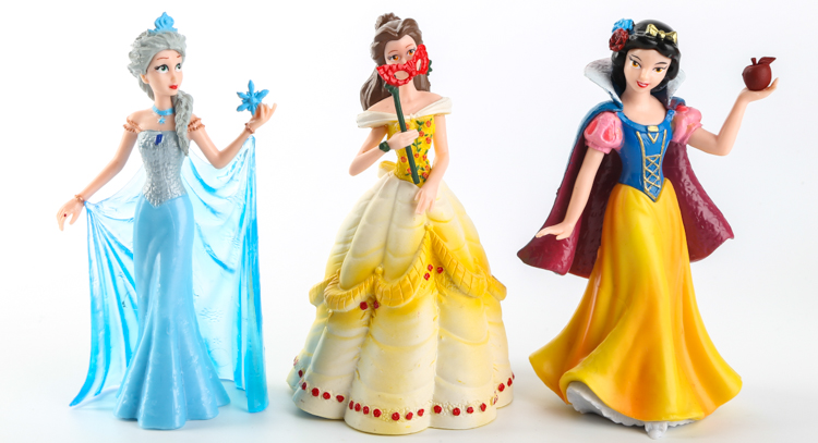 figures collectibles