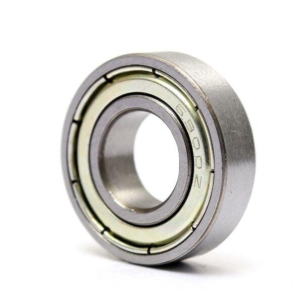1PC 6900ZZ Deep Groove Ball Bearing Miniature Bearings Inner Diameter Shafts 10mm Outer Diameter 22mm