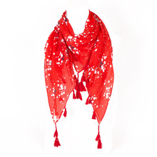 2015 New Designer Winter Women Pashmina Shawls Tartan Scarf Plaid Print Square Shawls Soft And Comfortable Lady Capes 90*90 CM