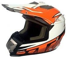 (1pc)Top Professional Motocross Helmet Racing Off-Road Motorcycle Helmets Dirt Bike Capacete Moto Casco KTM Quality