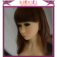 2016 new real feeling mini sex doll masturbator for window display