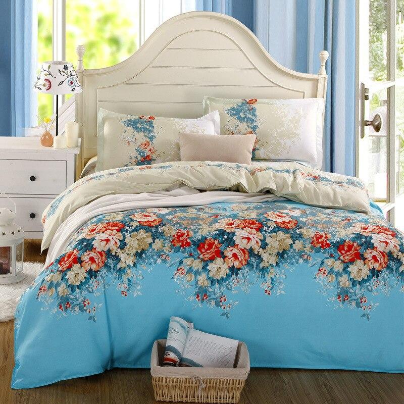 cute bedding set 100 diamond velvet print bed sheet bed linen 4pcs comforter bedding sets queen. Black Bedroom Furniture Sets. Home Design Ideas