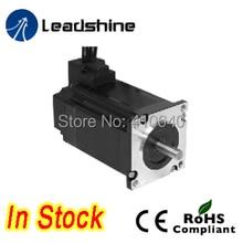 Leadshine Stepper motor 57HS20-EC 1.8 degree 2 Phase NEMA 23 with encoder 1000 line and 1.0 N.m torque
