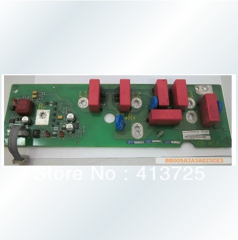 GWE-620361910301 440 series inverter braking plate absorption board surge board/filtering plate 30 37 45kw inverter driven plate eds1000 series eds1000 4t037odpcb10