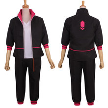 цена на Boruto Cosplay costume BORUTO -NARUTO THE MOVIE Naruto Uzumaki Boruto anime cosplay clothes custom made