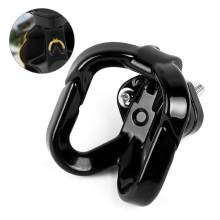 6 color Multifunction Motorcycle Hook Luggage Bag Hanger Hel