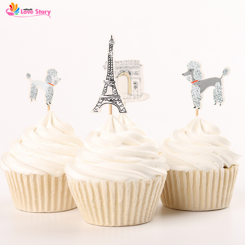 Online Buy Wholesale Paris Party Decorations From China