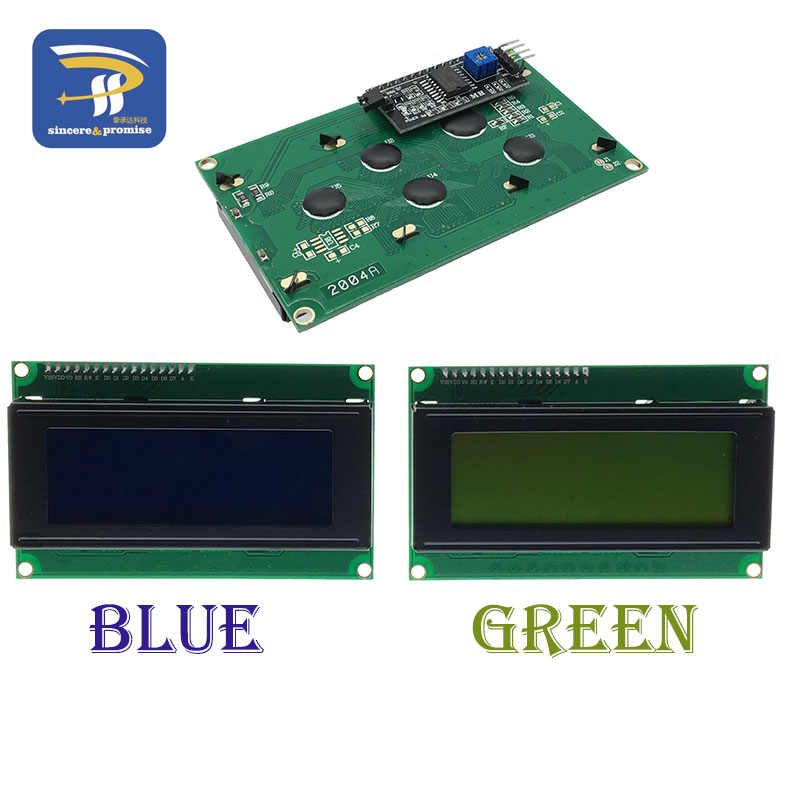 Detail Feedback Questions about LCD1602 PCF8574T PCF8574 IIC/I2C