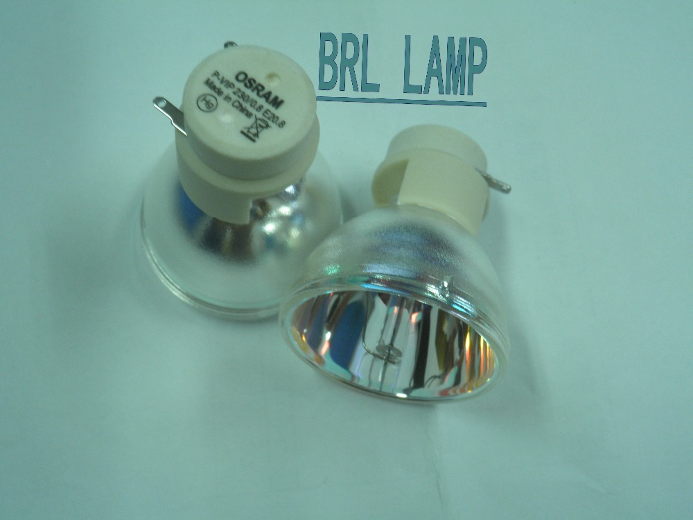 Free shipping compatible bare projector bulb VLT-XD590LP For Mitsubishi  GX-730/GX-735/XD590U new osram original bare lamp bulb for mitsubishi vlt xd590lp gx 730 gx 735 gx xd590 gx xd590u projectors