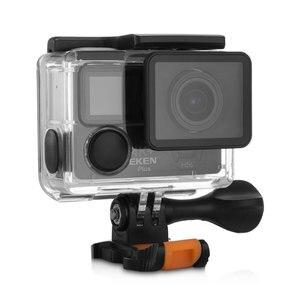 Image 3 - EKEN H5S Plus Camera Hành Động HD 4K 30FPS Với Ambarella A12 Chip Bên Trong Chống Nước 30 M 2.0 Cảm Ứng màn Hình EIS Đi Camera Thể Thao PRO