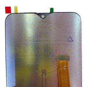 Image 4 - لسامسونج غالاكسي A20e A202 A202F A202DS عرض مجموعة المحولات الرقمية لشاشة تعمل بلمس A202 A202F/DS لسامسونج A20e LCD مع الإطار