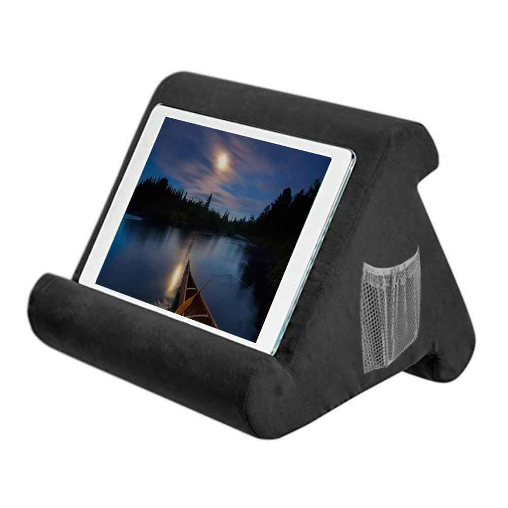 006178872d3e Laptop Holder Tablet Pillow Foam Lapdesk Multifunction Laptop Cooling Pad  Tablet Stand Holder Stand Lap Rest Cushion for Ipad - AliExpress