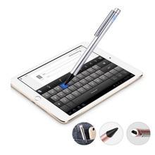 LBSC Stylus Yüksek hassasiyetli Aktif Kapasitif Dokunmatik 2.0mm Kalem Yüzeyler için Akıllı Telefonlar için iPad iPhone Samsung Android Tablet