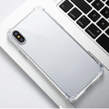 Clear Silicon Soft TPU Case For Fundas iphone X XS Max XR Transparent Silicone Back Cover  Phone Cases