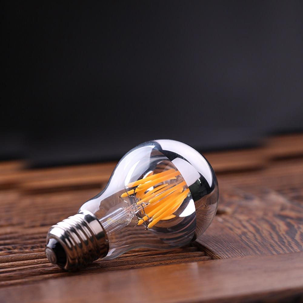 Lâmpadas Led e Tubos pode ser escurecido, a19 estilo Tensão : 110-240v