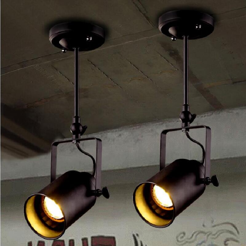 american Ceiling Lights for living bedroom foyer modern ceiling lamp industrial black lamparas de techo fixtures lighting modern led ceiling lights for living room bedroom foyer luminaria plafond lamp lamparas de techo ceiling lighting fixtures light
