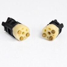 1 Pair Control Module Sensor Y3/8n1 Y3/8n2 For Mercedes Benz 7G 722.9 plate