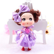 High Quality Large 12CM LOL Doll DIY Wear Shoes Girl Action Finger Toys Kids Birthday Gift For Girls Newborn Doll Reborn Baby(China)