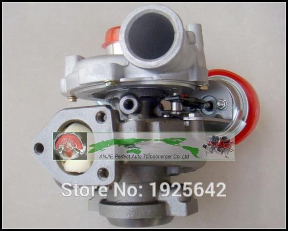Turbo For BMW 330D E46 X5 E53 3.0D 1999-2003 M57D M57 D30 3.0L 184HP GT2256V 704361 704361-5006S 22499519 Turbocharger gaskets gt2256v turbo charger rebuild kits for bmw 330d 330xd e46 x5 3 0d e53 m57d30 184hp cartridge turbine chra 704361 11652249950