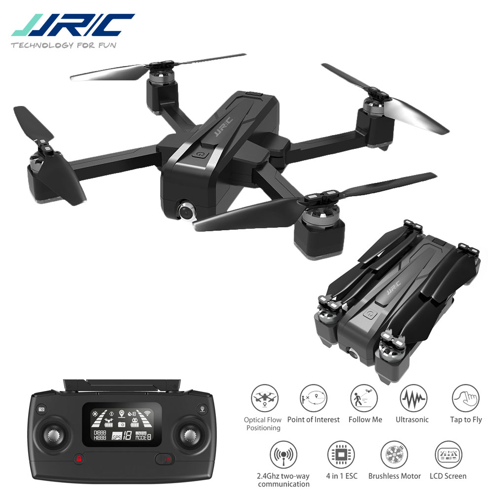 JJRC X115G GPS Brushless Foldable Drone with WIFI FPV 2K HD Camera Anti-shake 1.6KM 25Minute Optical Flow Quadcopter vs MJX B4WJJRC X115G GPS Brushless Foldable Drone with WIFI FPV 2K HD Camera Anti-shake 1.6KM 25Minute Optical Flow Quadcopter vs MJX B4W