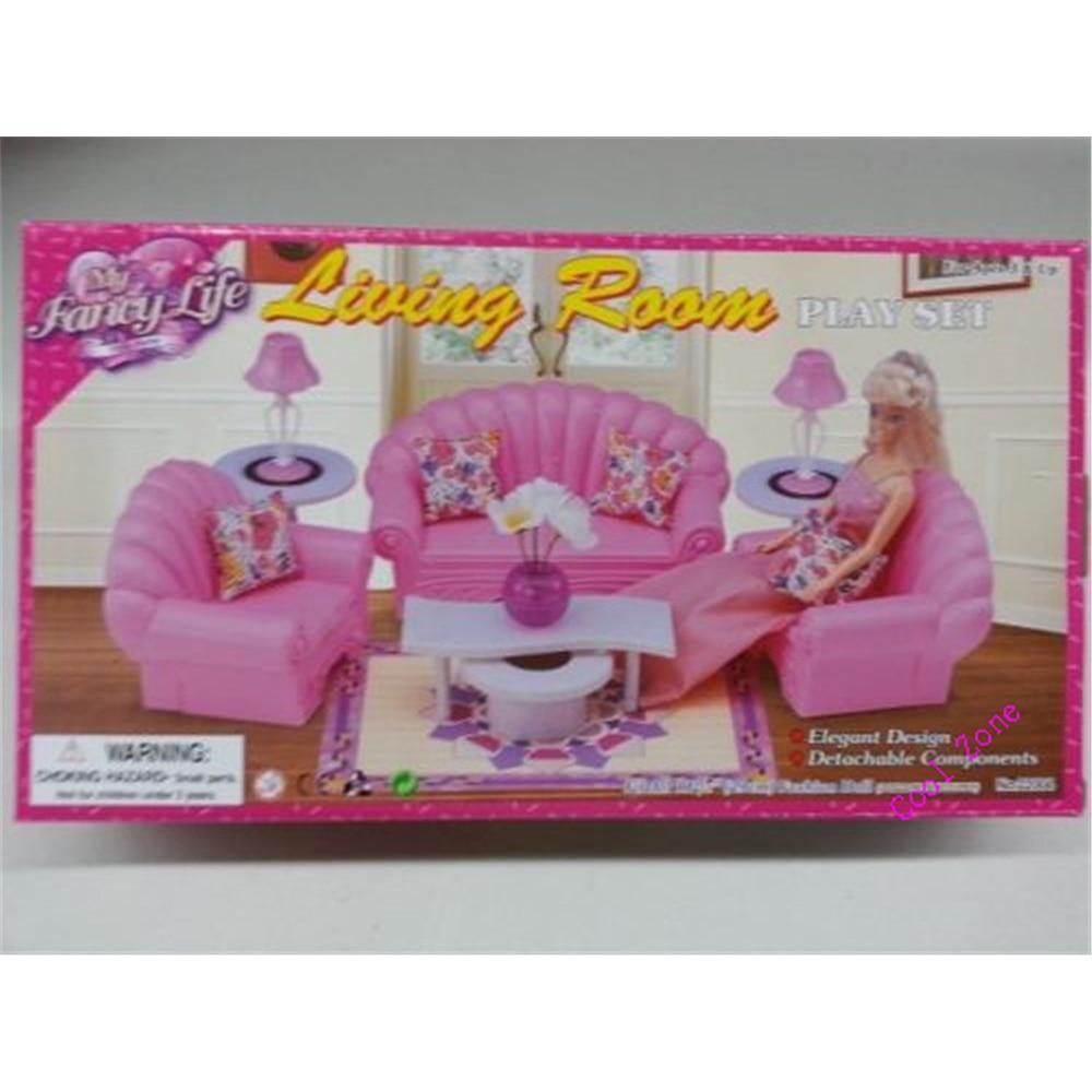Fashion Doll Size Furniture.html | Autos Post