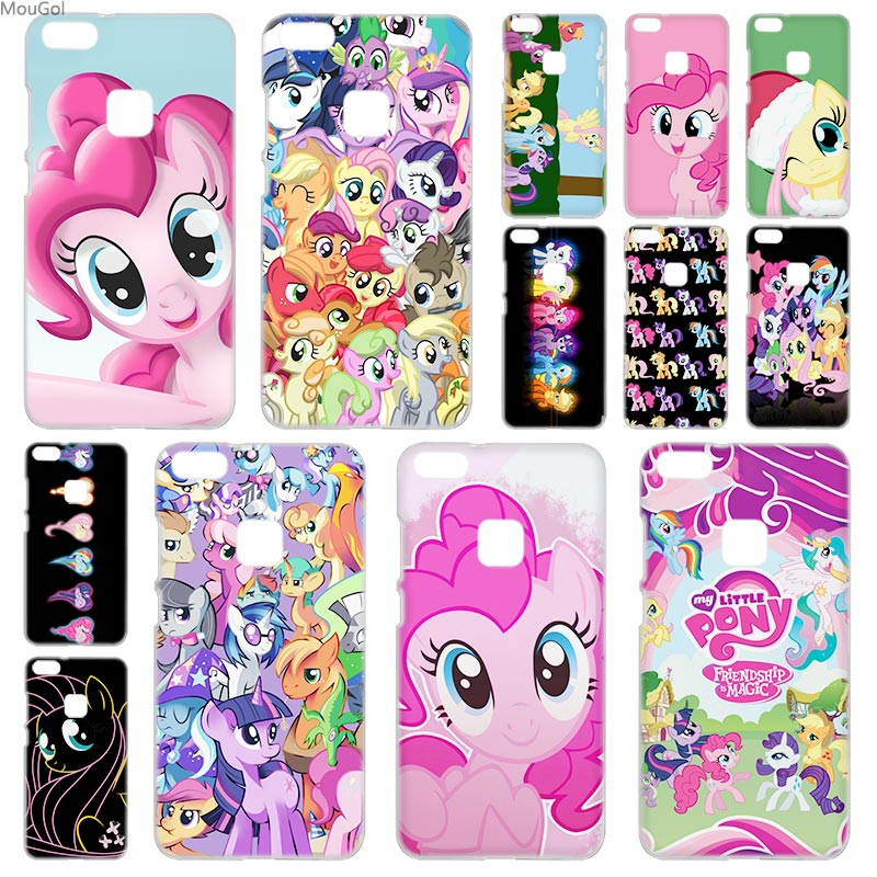 Cellphones & Telecommunications My Little Pony Friendship Case Cover For Huawei Mate 10 20 Pro 9 10 20 Lite Soft Tpu Silicone Case Mobile Phone Shell Cover Selling Well All Over The World