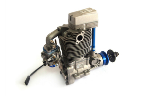Image 5 - NGH 4 stroke engines NGH GF38 38cc  four stroke gasoline engines petrol engines rc aircraft rc airplane 4 stroke  engine