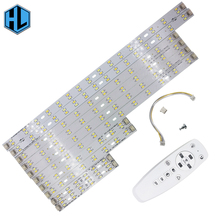 3W 4W 6W 8W LED Ceiling Lights 5730SMD Warm/Cold White two c