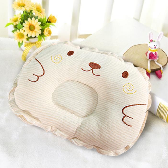 Noworodka poduszka kolorowa poduszka bawełniana piękny - Pościel - Zdjęcie 3