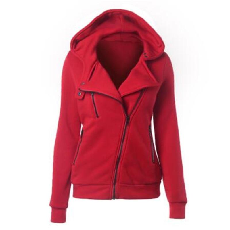 2019 Autumn Winter   Jacket   Women Coat Casual Girls   Basic     Jackets   Zipper Cardigan Sleeveless   Jacket   Female Coats Plus Size 3XL