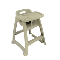 Pp plastic kids dining highchair 4 wheels baby chair adjust plate baby feed chair can be.jpg 250x250