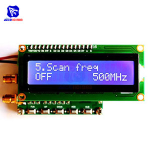 Image 5 - HP831 RF Signal Generator with Sweep Function 140MHz  4.4GHz