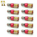 10 pcs t10 W5W LED Car styling New Canbus Car LED Fog lights t10 led bulbs NO ERROR Backup light rear Lamp 18W